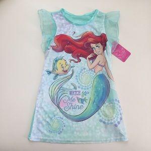 Disney Ariel Nightgown